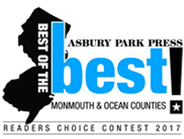 Readers Choice Contest 2017