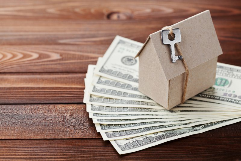 A Cash-out Refinance May Be The Solution for your Renovation Needs