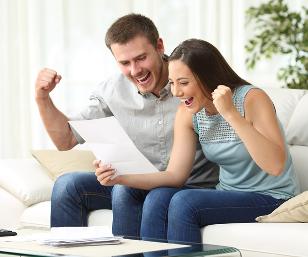 Your Tax Refund Can Help You Buy a Home!