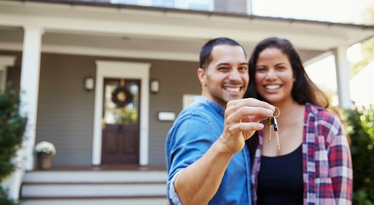 THE MONMOUTH COUNTY, NJ FIRST-TIME HOME BUYERS ASSISTANCE PROGRAM