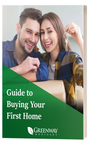 Greenway's Guide to Buying Your First Home
